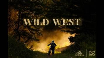 Watch video Wild West : starring Tom Van Steenbergen